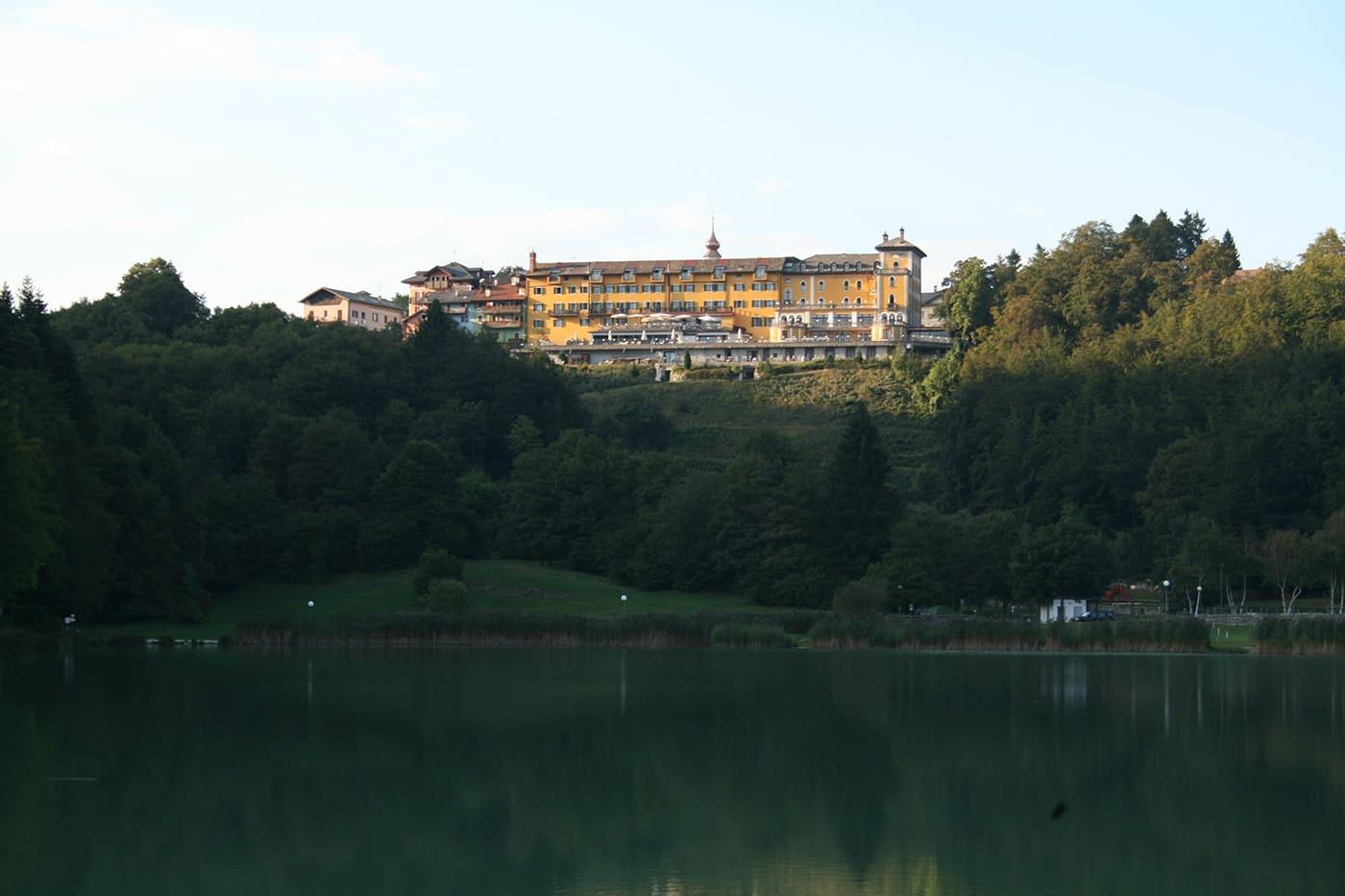 Grand Hotel Astoria Lavarone Tn